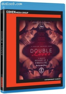 Double Lover [Blu-ray] Cover