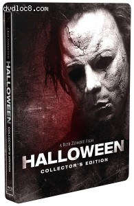 Halloween: Collector's Edition [blu-ray] Cover