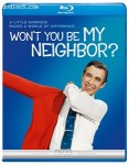 Cover Image for 'Won't You Be My Neighbor?'