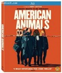 Cover Image for 'American Animals'