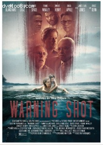 Warning Shot [Blu-ray + DVD]