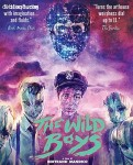 Cover Image for 'Wild Boys, The'