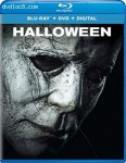 Cover Image for 'Halloween (2018)'