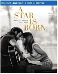 Cover Image for 'Star Is Born, A [Blu-ray + DVD + Digital]'