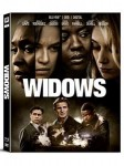 Cover Image for 'Widows [Blu-ray + DVD + Digital]'