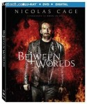 Cover Image for 'Between Worlds [Blu-ray + DVD + Digital]'