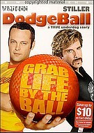 Dodgeball: A True Underdog Story (Widescreen)