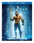 Cover Image for 'Aquaman [Blu-ray + DVD + Digital]'