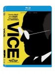 Cover Image for 'Vice [Blu-ray + DVD + Digital]'