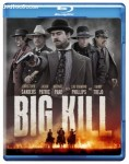 Cover Image for 'Big Kill'