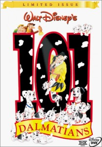 101 Dalmatians: Limited Issue