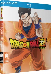 Cover Image for 'Dragon Ball Super: Part 7'