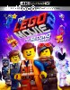 Lego Movie 2, The - The Second Part [4K Ultra HD + Blu-ray + Digital]