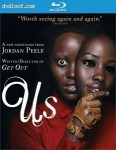 Cover Image for 'Us [Blu-ray + DVD+ Digital]'
