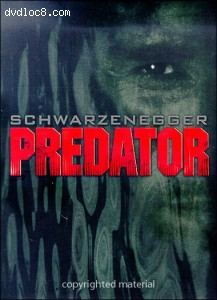 Predator: Collector's Edition (Widescreen)