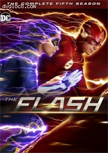 Flash, The: The Complete Fifth Season