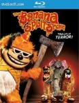 Cover Image for 'Banana Splits, The: The Movie [Blu-ray + DVD]'