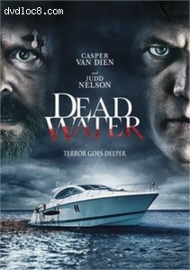 Dead Water Cover