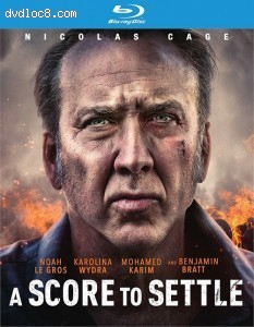 Cover Image for 'Score to Settle, A'