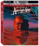 Cover Image for 'Apocalypse Now: Final Cut (40th Anniversary Edition) [4K Ultra HD + Blu-ray + Digital]'