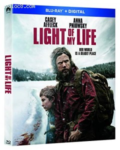 Light of My Life [Bluray/Digital] Cover