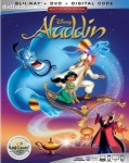 Cover Image for 'Aladdin: The Signature Collection [Blu-ray + DVD + Digital HD]'