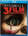 Cover Image for 'Annabelle 3 Film Collection'