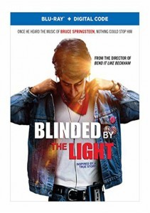 Blinded By The Light [Blu-ray + Digital]