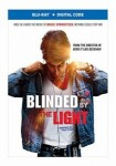 Cover Image for 'Blinded By The Light [Blu-ray + Digital]'