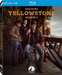 Cover Image for 'Yellowstone: Season 2'