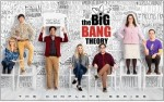 Cover Image for 'Big Bang Theory, The: The Complete Series'