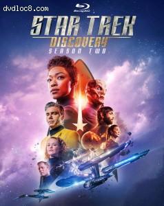 Cover Image for 'Star Trek - Discovery: Season 2'