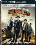 Cover Image for 'Zombieland: Double Tap (IMAX Enhanced) [4K Ultra HD + Blu-ray + Digital]'