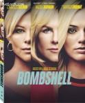 Cover Image for 'Bombshell [Blu-ray + DVD + Digital]'