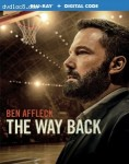 Cover Image for 'Way Back, The [Blu-ray + Digital]'