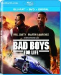 Cover Image for 'Bad Boys for Life [Blu-ray + DVD + Digital]'