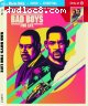 Bad Boys for Life (Target Exclusive with Movie Poster) [Blu-ray + Digital]