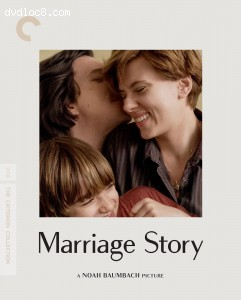 Cover Image for 'Marriage Story'