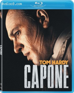 Cover Image for 'Capone'
