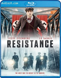 Cover Image for 'Resistance'