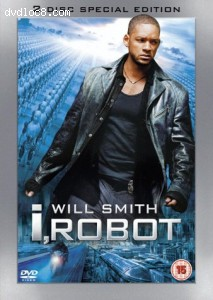 I Robot (Collector's Two Disc Edition)