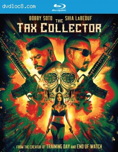Cover Image for 'Tax Collector, The'