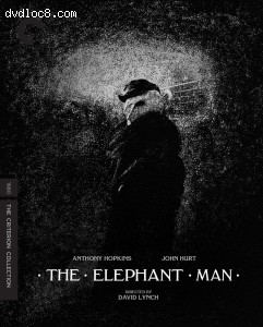 Cover Image for 'Elephant Man, The (Criterion Collection)'