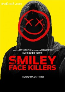 Smiley Face Killers Cover