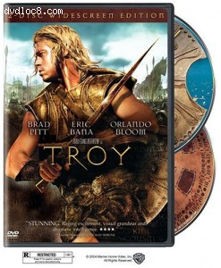 Troy (Fullscreen)