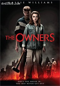 Owners, The Cover