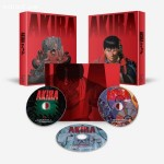 Cover Image for 'Akira (Special Limited Edition) [4K Ultra HD + Blu-ray]'