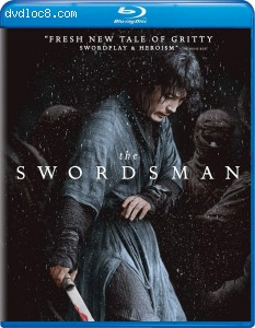 Cover Image for 'Swordsman, The'