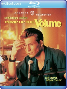 Cover Image for 'Pump Up the Volume'