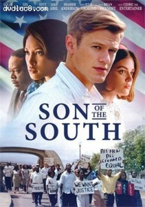 Son of the South Cover